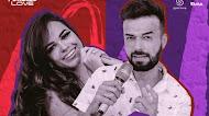 Furacão Love - Ta On - CD Setembro 2020