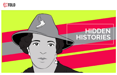 Untold Provides Educational Video Content to Engage Students in History Learning