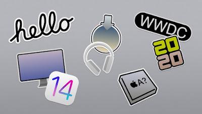 ملخص مؤتمر WWDC 2020 وأهم ما أعلنت عنه شركة Apple