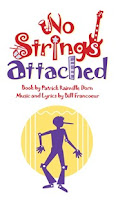 """No Strings Attached"""