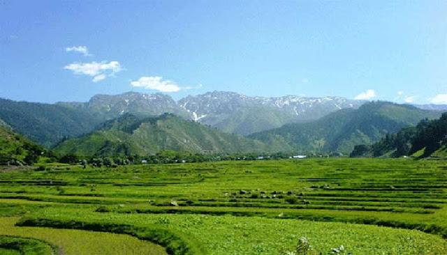Lembah Jehlum