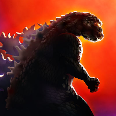 Download Godzilla Strike Zone MOD Apk v1.0.1 (Unlocked All Mission)