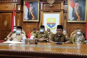 Gubernur Al Haris Siap Tindaklanjuti Arahan Mendagri, KPK dan BPKP