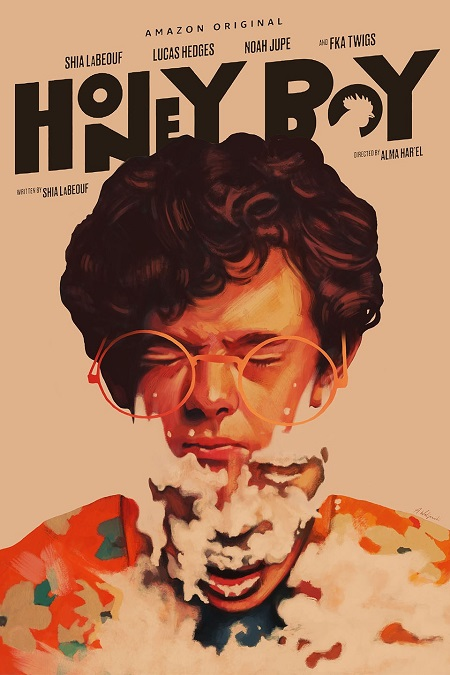 Honey Boy (2019) 720p HEVC BluRay x265 Esubs [Dual Audio] [Hindi ORG – English] – 450 MB Download & Watch Online Free