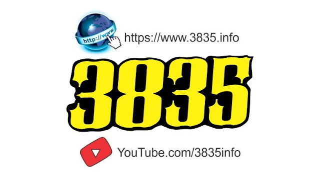Logo 3835 info