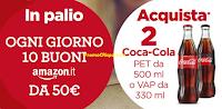 Logo Compra da Autogrill e vinci 250 buoni Amazon da 50 euro