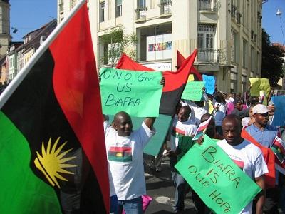 IPOB Accuses DSS of Cloning Radio Biafra, Promises Revenge