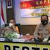 Polda Papua Gelar Supervisi Ops Aman Nusa II Matoa 2020 di Polresta Jayapura Kota