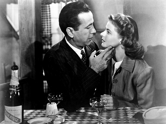 phim  Casablanca