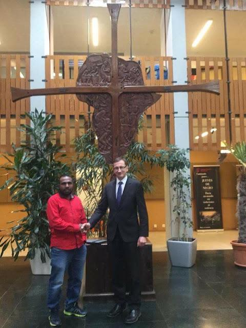 Dewan Gereja Dunia Dukung Dialog Indonesia dengan ULMWP