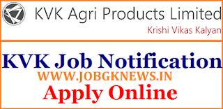 http://www.jobgknews.in/2017/11/krishi-vikas-kalyan-kvk-agri-products.html