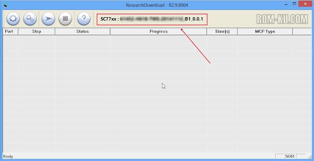 Firmware termuat di researchdownload