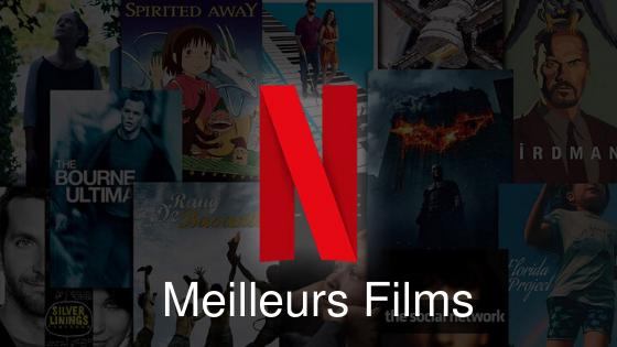 Meilleurs Films Netflix 2020