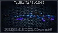 Tactilite T2 PBLC2019