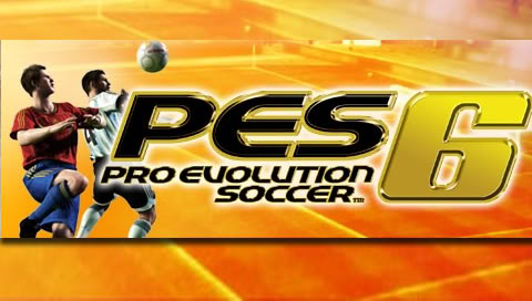تحميل لعبة PES 6 للكمبيوتر مجانا