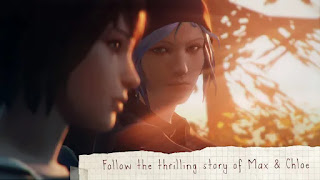 Life Is Strange Mobil Oyun - Android iOS