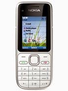 Harga baru Nokia C2-01