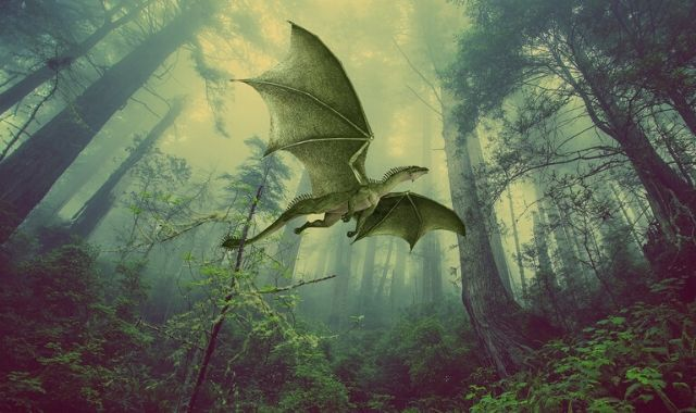 The Story of Dragons, As Per Science