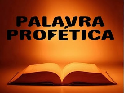 """A Luz da Palavra Profética.  Uma das mais comentadas palavras sobre a profecia bíblica no Novo Testamento, foi escrita por Pedro Apóstolo.  Lendo em sua segunda epístola, no capítulo 1.19;  """"Temos assim tanto mais confirmada a palavra dos profetas, nas quais bem fazeis em acreditar, como a luz que brilha em lugar tenebroso, até que o  clareie a alva e amanheça  em vossos corações""""  """"Temos..!',  Escreve Pedro.  Trata-se de posse assegurada.  Com isso, o Senhor quer para nós o seguinte:  Não somente recebemos a palavra profética, mas também a temos.  Trata-se de uma propriedade preciosa, com a qual devemos negociar e atendê-la como a uma luz que brilha em lugar tenebroso."""