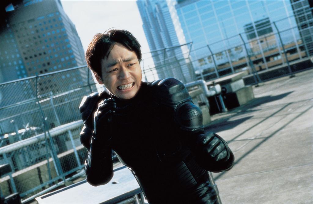 ichi the killer manga kakihara - photo #33