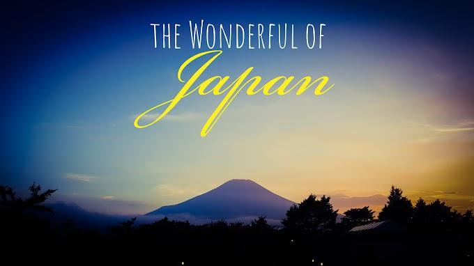 9 Tempat Terbaik Menikmati Pemandangan Gunung Fuji