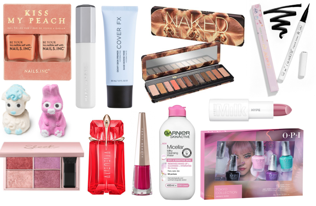New In Beauty: February 2019