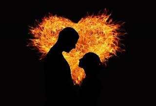 Puisi Cinta Bukan Dengan Hati Karya Fitri Wahyuningsih