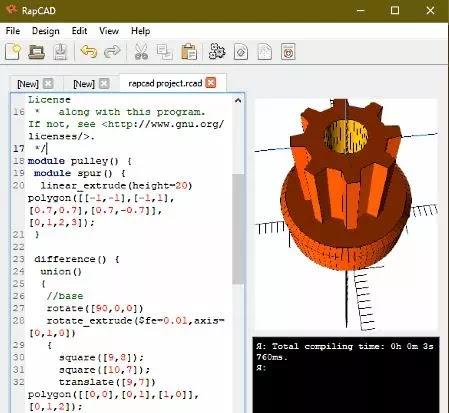 Software CAD Gratis Terbaik-7