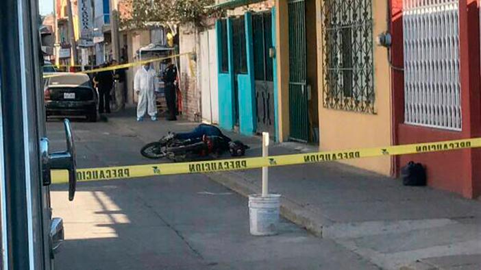 Violencia en puente vacacional deja 19 ejecutados en Guanajuato