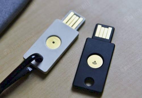 Cách tạo USB khóa và mở khóa máy tính Windows