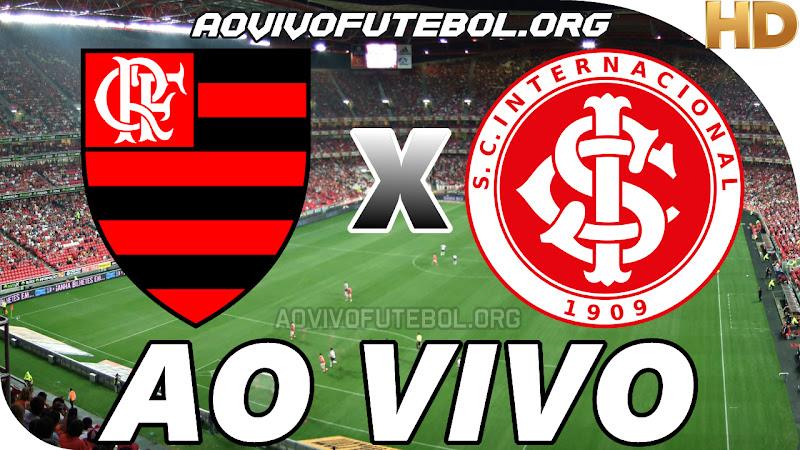 Flamengo x Internacional Ao Vivo HD Premiere