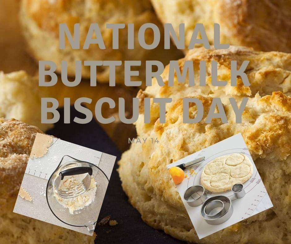 National Buttermilk Biscuit Day Wishes Unique Image