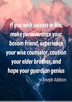 Gain Success Quotes