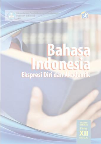 Download Buku Guru Kurikulum 2013 SMA SMK MAN Kelas 12 Bahasa Indonesia