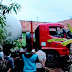 Mobil LPG Seruduk Rumah Di Binong, Dua Orang Penghuni Rumah Dikabarkan Tewas