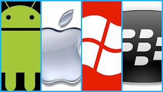 Sejarah Singkat Sistem Operasi Mobile