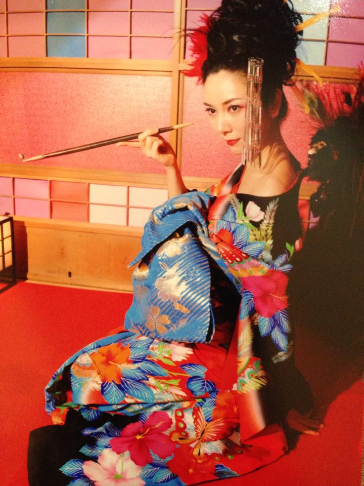 Mayu Arimitsu