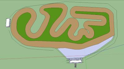 Diseny Circuit Rc Reus
