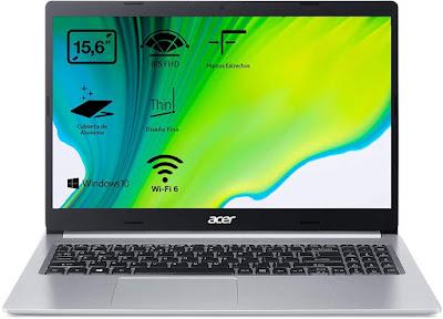Acer Aspire 5 A515-55-52ED