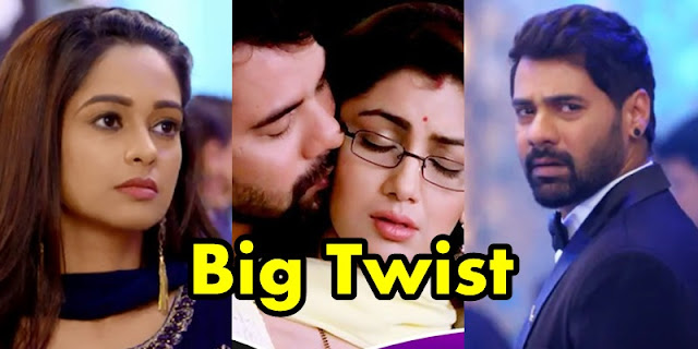 Future Story : Prachi calls Abhi as Father questions Abhi-Pragya's past in Kumkum Bhagya