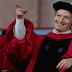 بعد 12 عاما.. مارك زوكربيرغ يحصل على شهادة هارفارد
