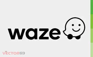 Waze New 2020 Logo - Download Vector File CDR (CorelDraw)
