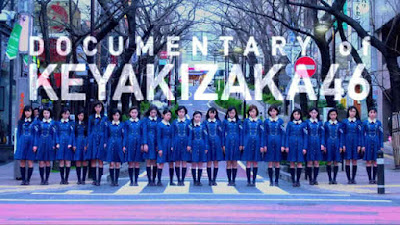 "Isi Keyakizaka46 film dokumenter pertama ""Our Lies and Truth"""