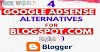 Google Adsense Not Approved? Google Adsense Alternative 4 sites Through which you can earn thousands of Dollars  from the website.