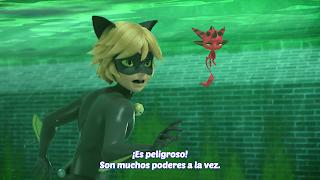 Ver Miraculous: Tales of Ladybug & Cat Noir Temporada 3 - Capítulo 26
