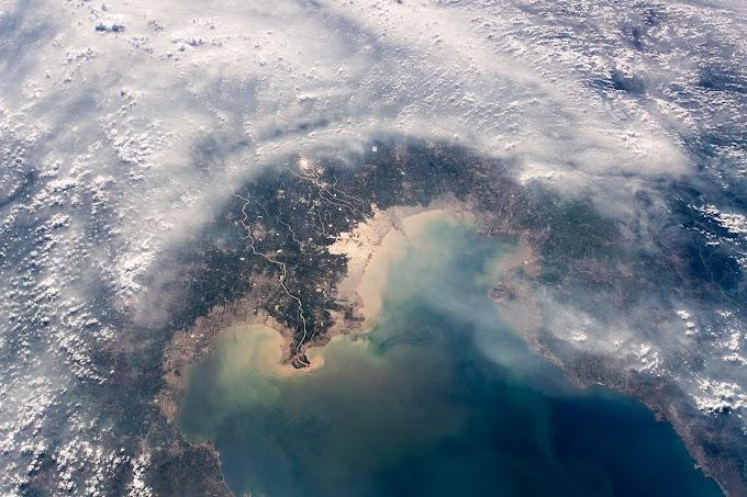 CHINA CLIMATE CRISIS - China stuns international community with carbon neutrality statement