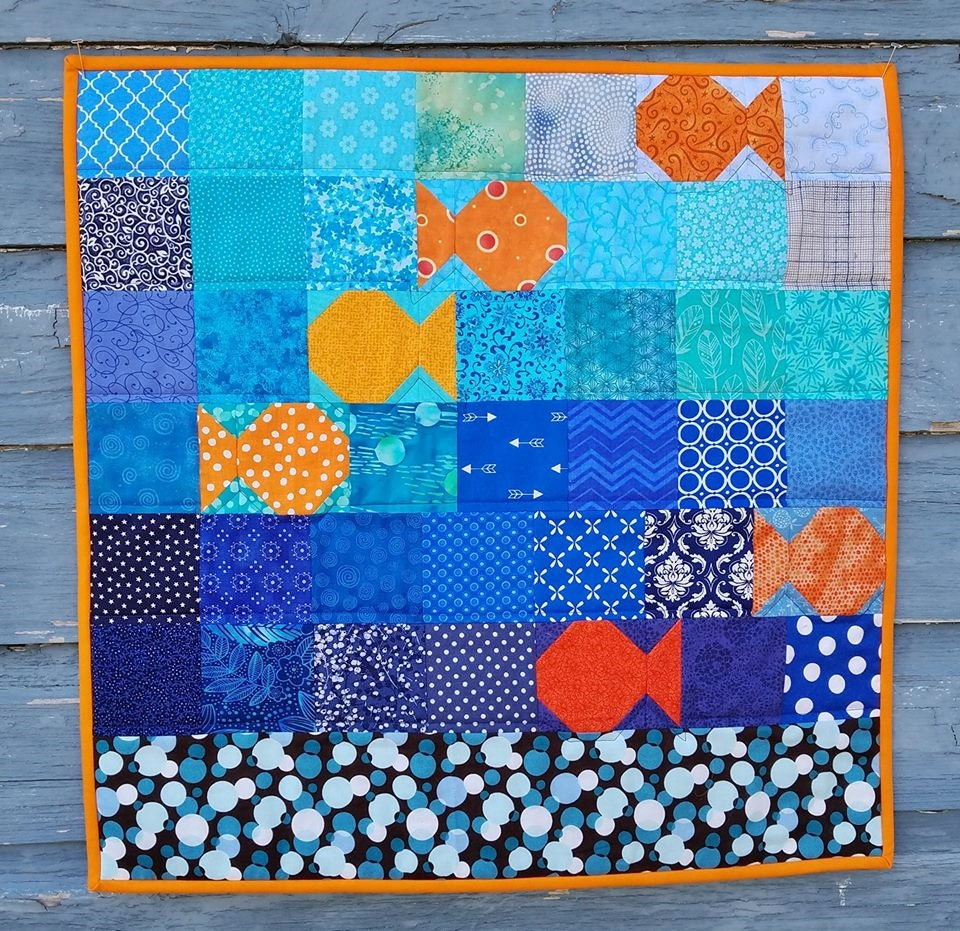 pi the quilted img fish quilt