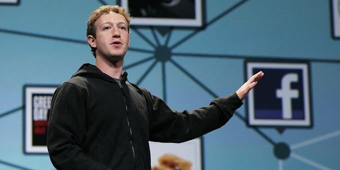 """Марк Цукербърг: """"Стартираме новинарска емисия на Фейсбук"""""""