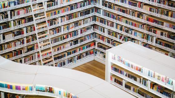 palabras librescas significado definicion bookish bibliofilos