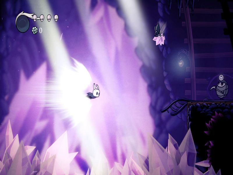 Hollow Knight Highly Compressed Free Download